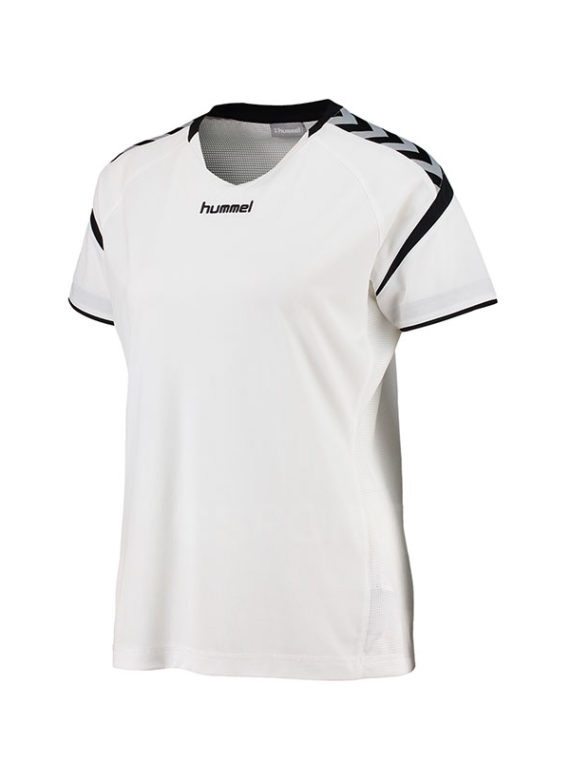 maillot-hummel-authentic-charge-lady-blanc