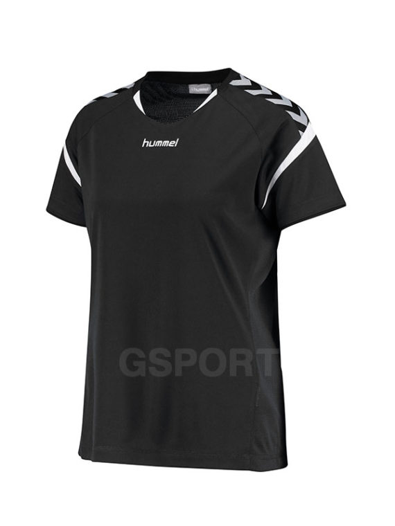 maillot-hummel-authentic-charge-lady-noir