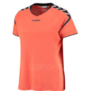 maillot-hummel-authentic-charge-lady-orange
