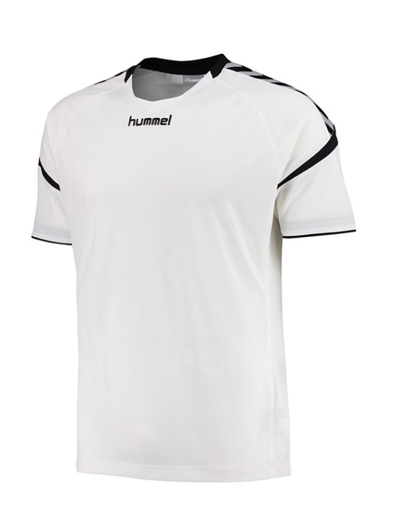 maillot-hummel-authentic-charge-men-blanc