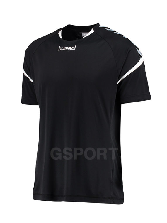 maillot-hummel-authentic-charge-men-noir