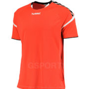 maillot-hummel-authentic-charge-men-orange