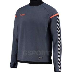 sweat-hummel-authentic-charge-turtle-neck-ombre-blue