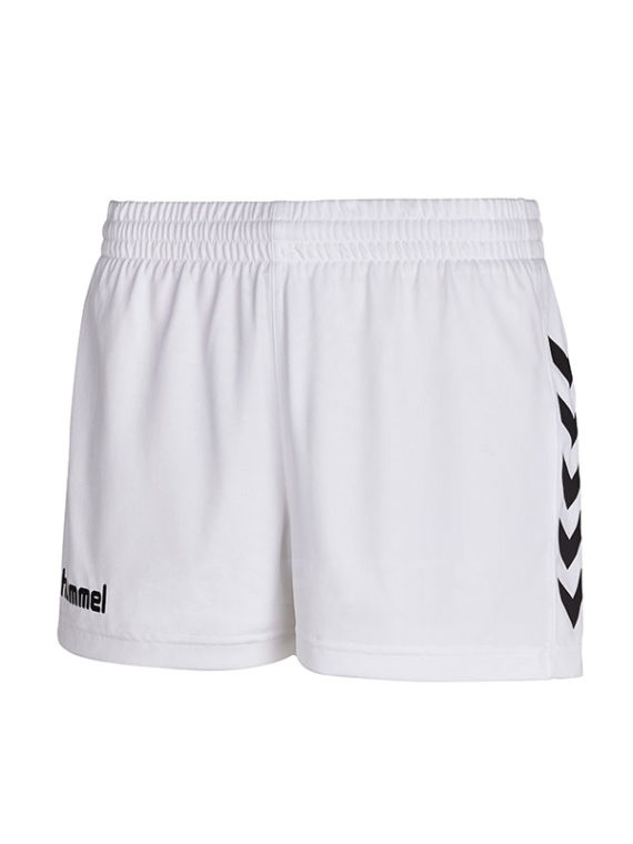 short-hummel-core-lady-blanc