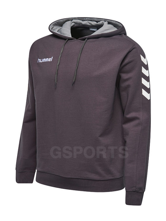 hoodie-hummel-corporate-core-gris