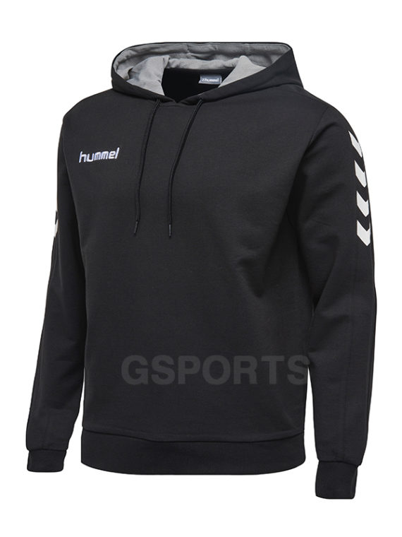 hoodie-hummel-corporate-core-noir