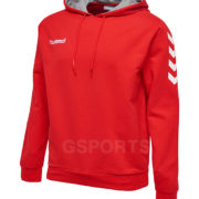 hoodie-hummel-corporate-core-rouge