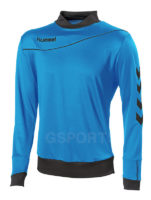 sweat-hummel-corporate-fit-training-aqua