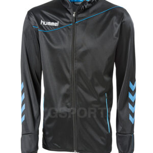 veste-hummel-corporate-club-aqua