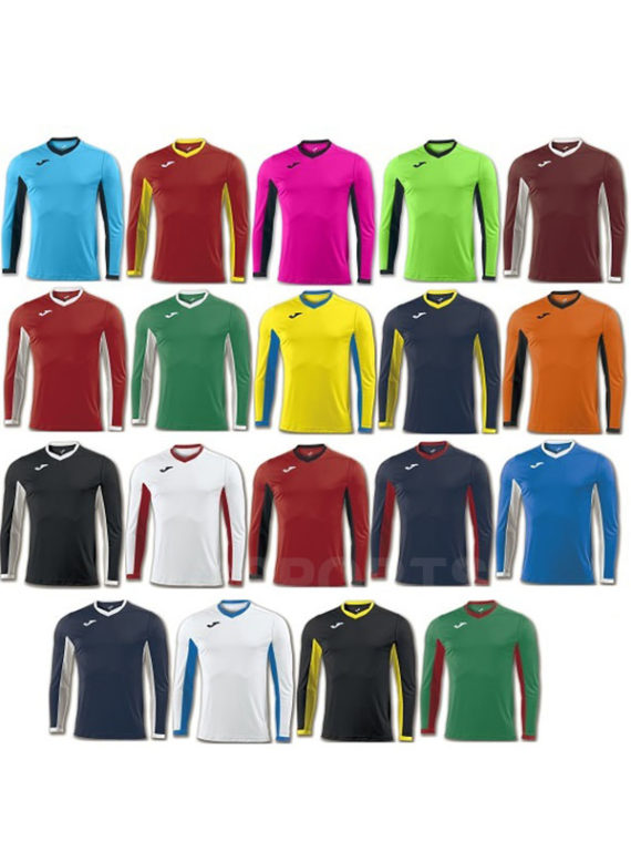 joma-maillot-champion-iv-couleurs